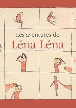Les aventures de Léna Léna